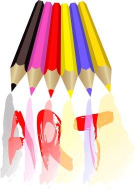 ART PENCILS AND DESIGN