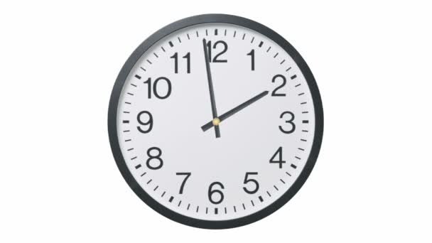 hodiny časová prodleva