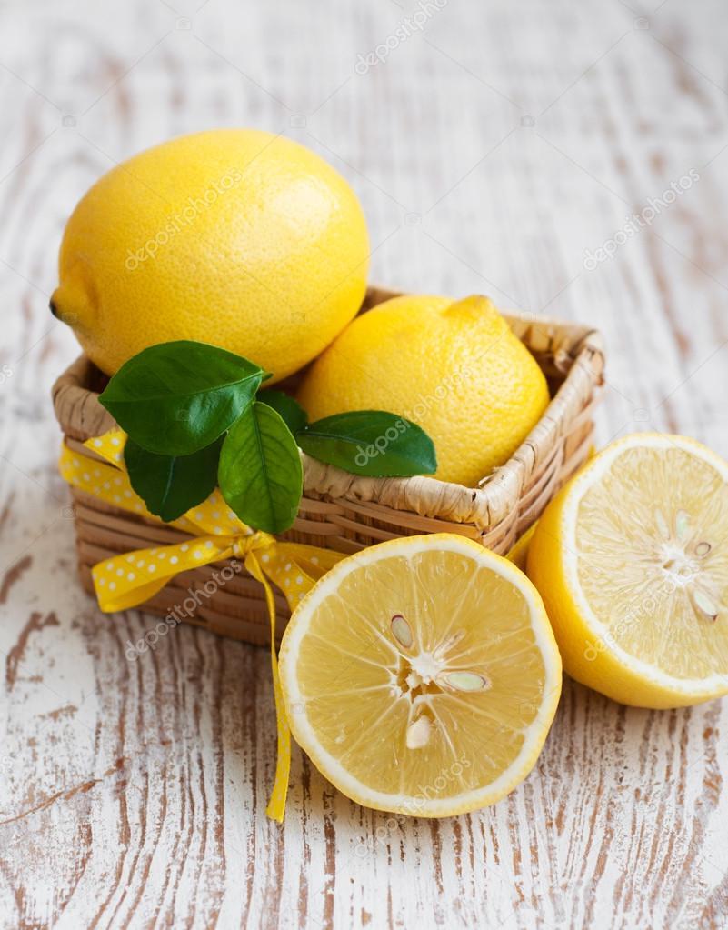 символ виде картинки лимон в подарок мощными