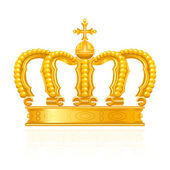 Fotografie Crown, vector