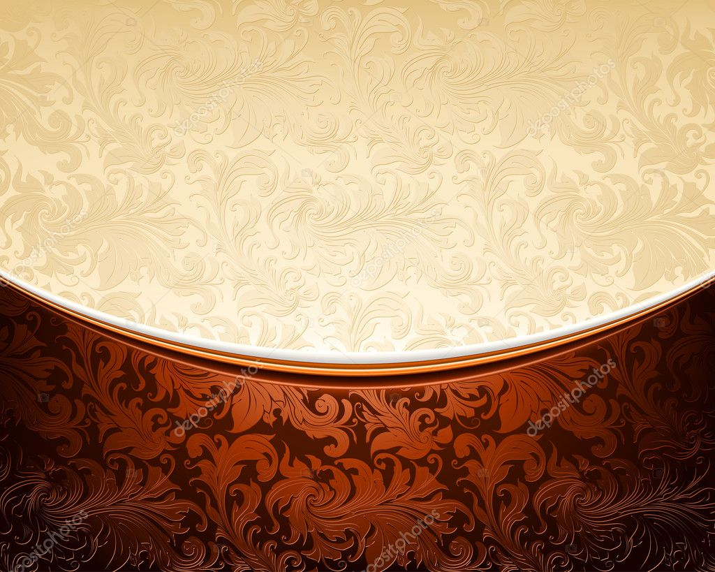 Luxury Background, vector