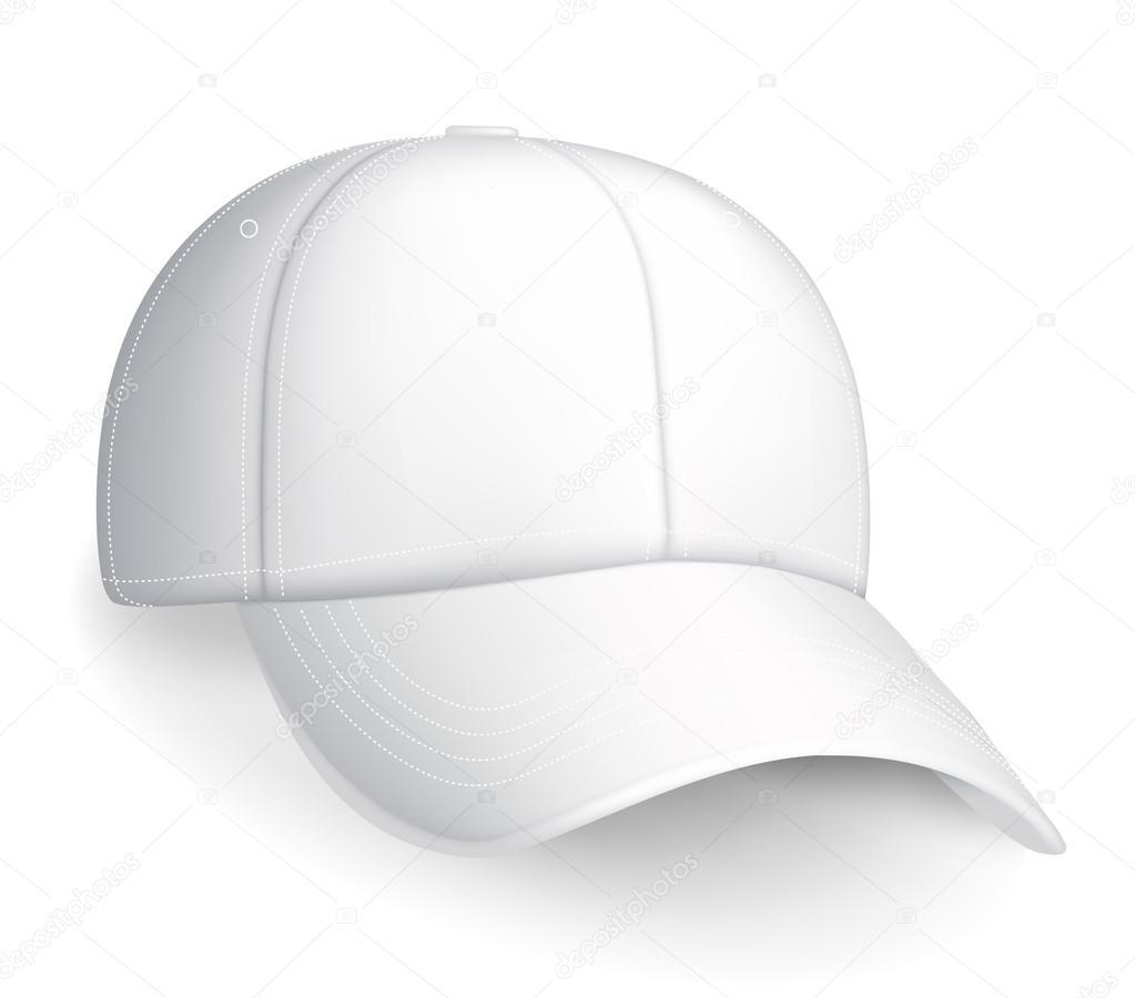 gorra de béisbol blanca 52afea1c6f6