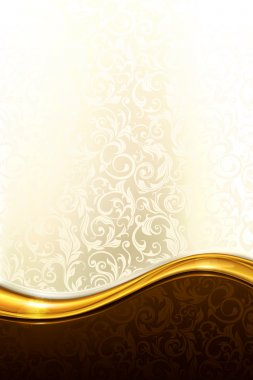 Luxury Background stock vector