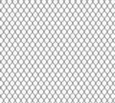 Fotografia rete metallica, senza soluzione di continuità