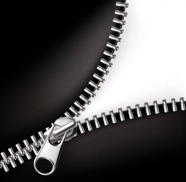 Zipper, vector