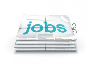 Jobs newspapers