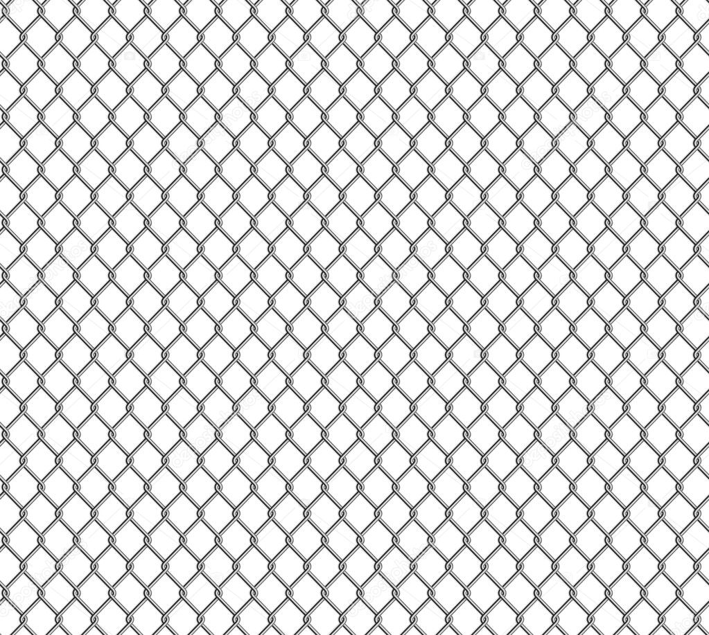 Wire mesh, seamless — Stock Vector © natis76 #12824118