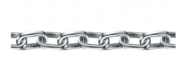 Chain seamless, vector