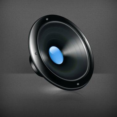 Speaker, vector