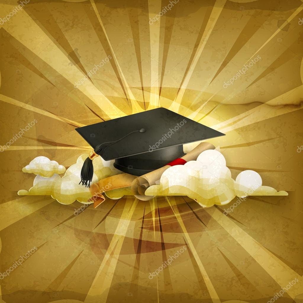 Graduation Cap  For Kids
