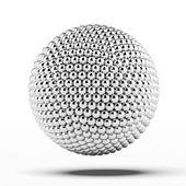 míč kovových koulí