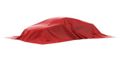 Presentation of the car