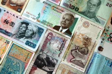 Exotic Banknotes