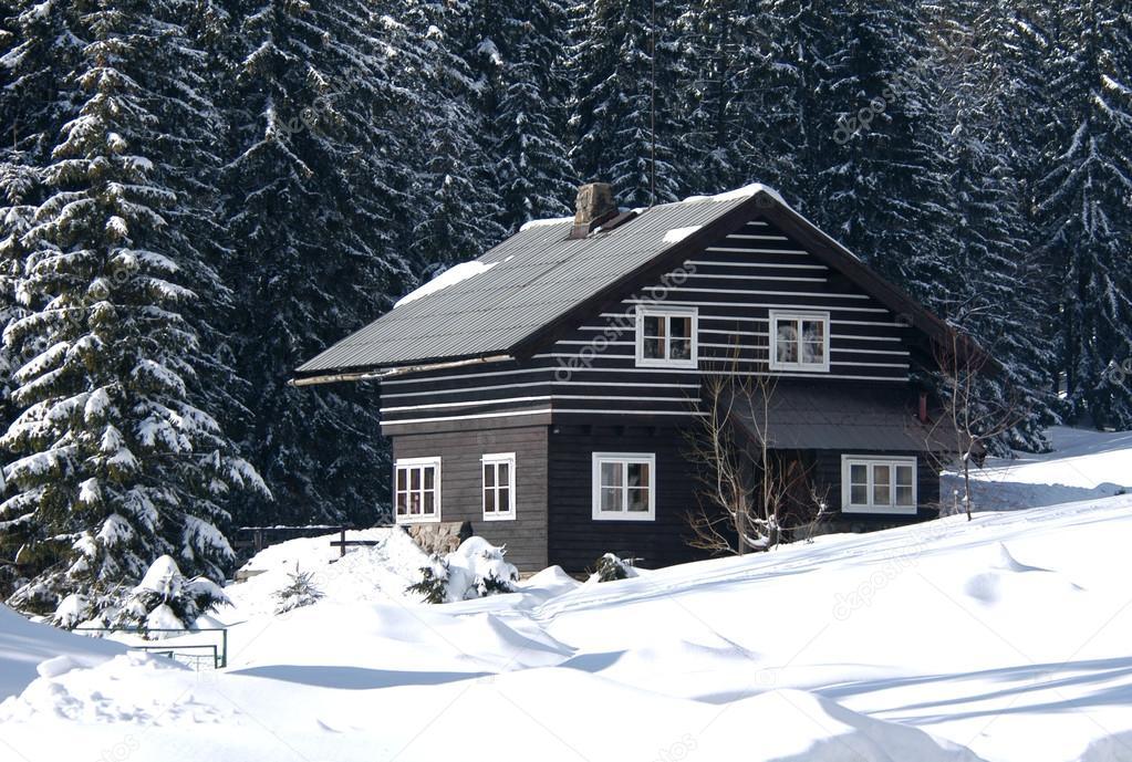 Ski Resort Refuge
