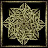 Photo Stone Star Symbol