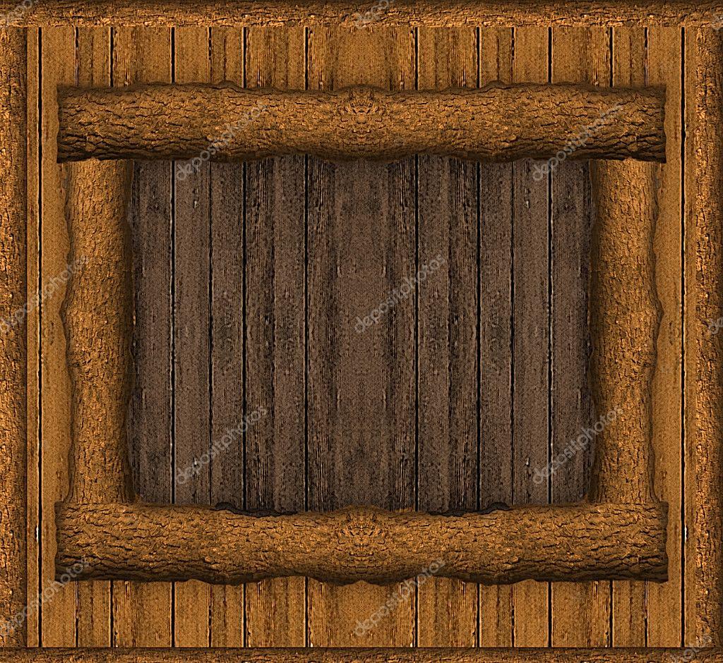 d807c5fad parede arte em madeira rústica — Stock Photo © DanFLCreativo  29688163