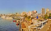 Fotografia punta vista porto del este