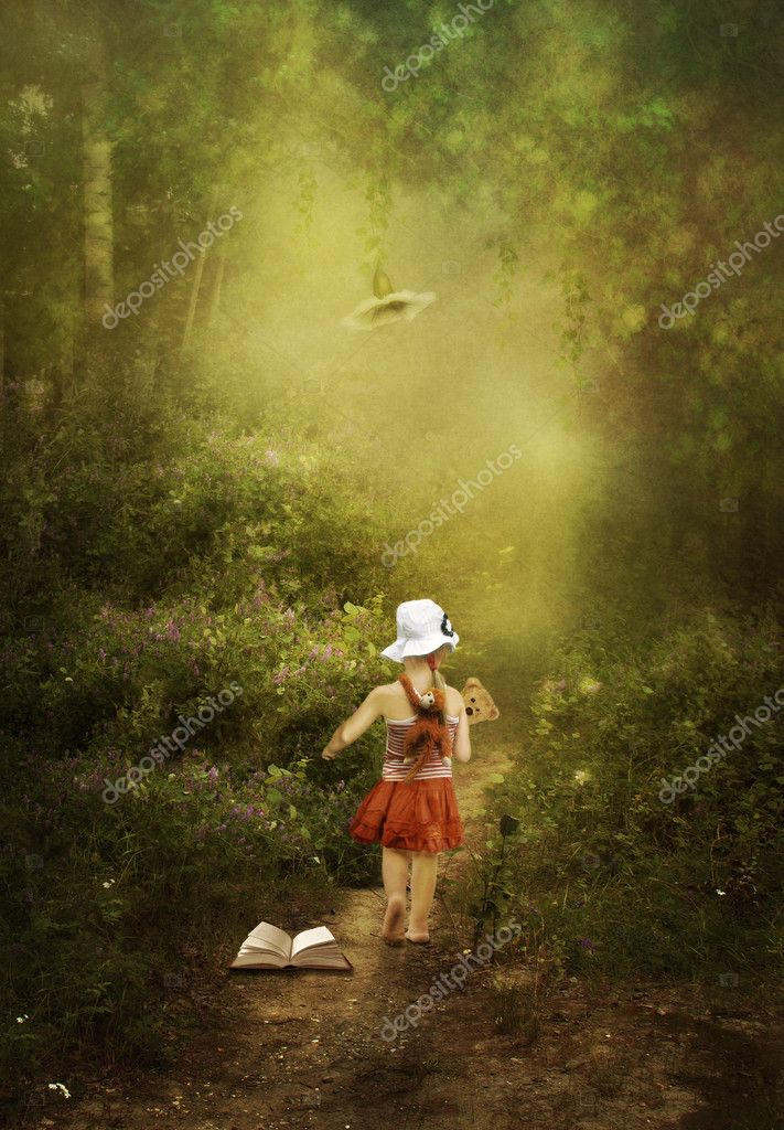 Fairy Tale calling!