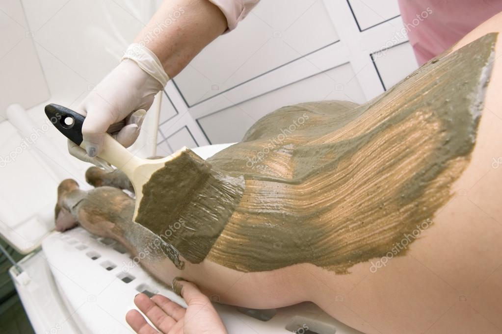 Mud Spa Treatment Prce