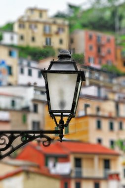 Traditional Italy, villages
