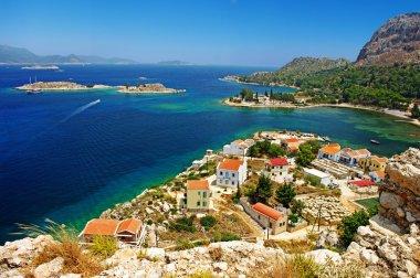 Beautiful greek islands - Kastelorizo