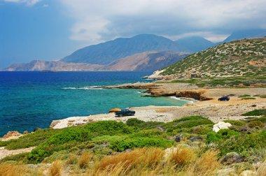 Landscapes of Greece - Crete island