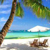 Tropické dovolená