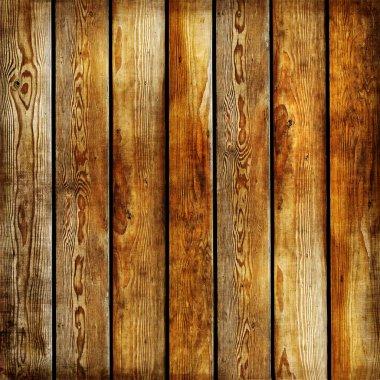Fine wooden planks background
