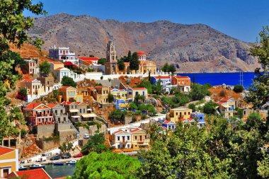 Greek islands - Symi
