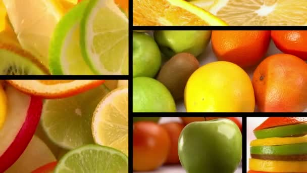 Food Composition, Fruits