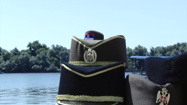 Serbian traditional hats