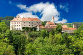 Photo Bitov castle, South Moravia, Czech Republic