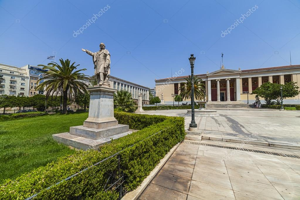 University of Athens,Greece