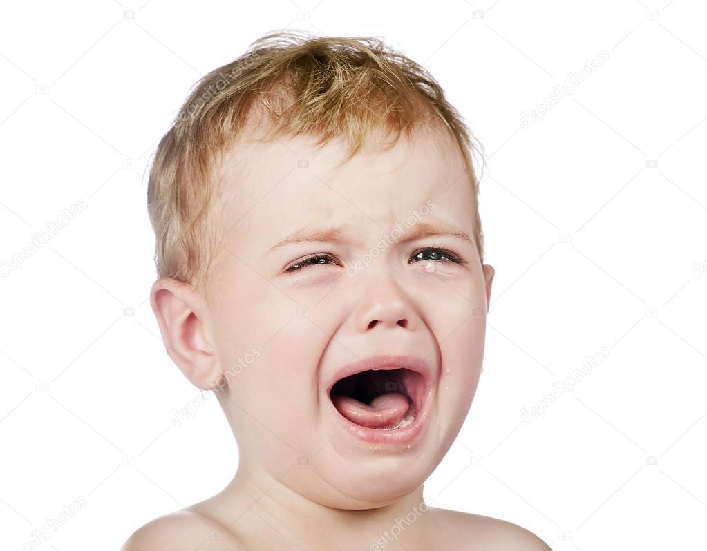 Crying Baby Boy Stock Photo 169 Postolit 12823785