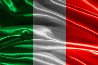 Flag of Italia