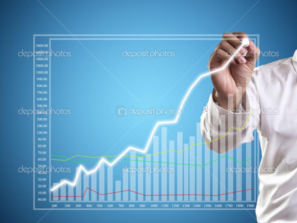 Grafy Stock Fotografie C Duron0123 35037309