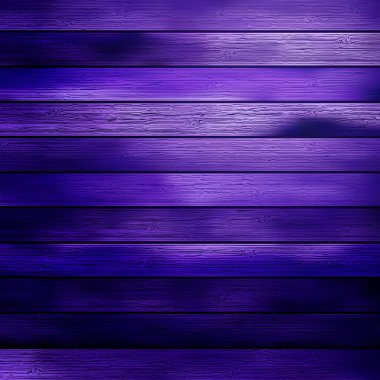 Abstract Wood plank purple texture