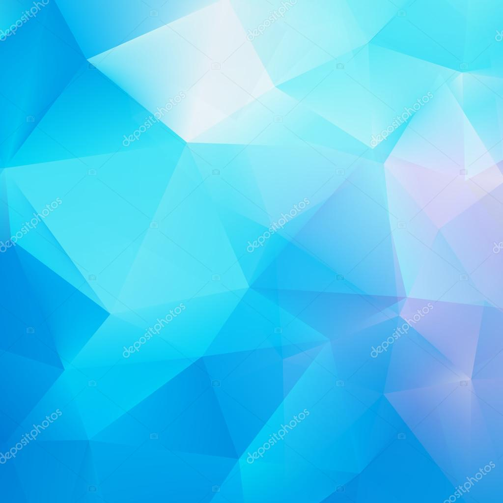 Geometrical Multicolored Background. + EPS10