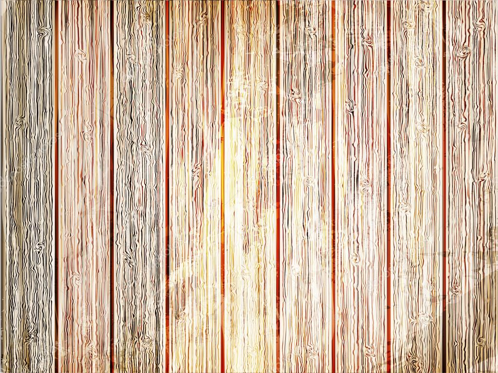 Vintage wood background template. plus EPS10 — Stock Vector ...