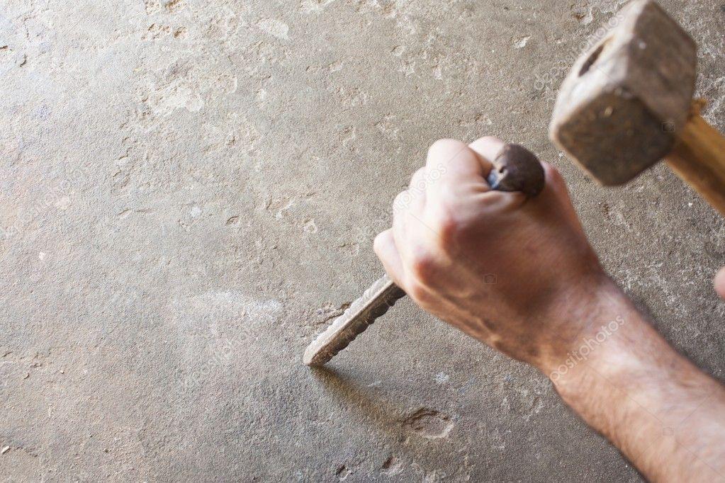 Bricklayer tools