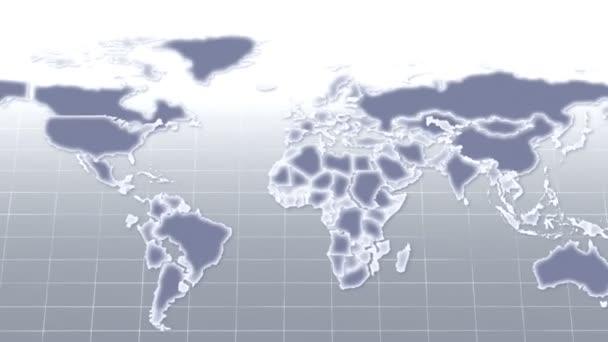 Global communication.