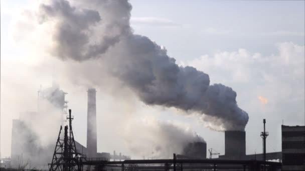 ekologická katastrofa