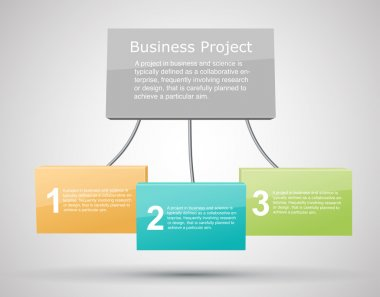 Business Project Background