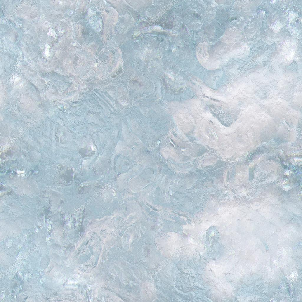 Seamless Ice Texture Stock Photo 169 Theseamuss 26348183