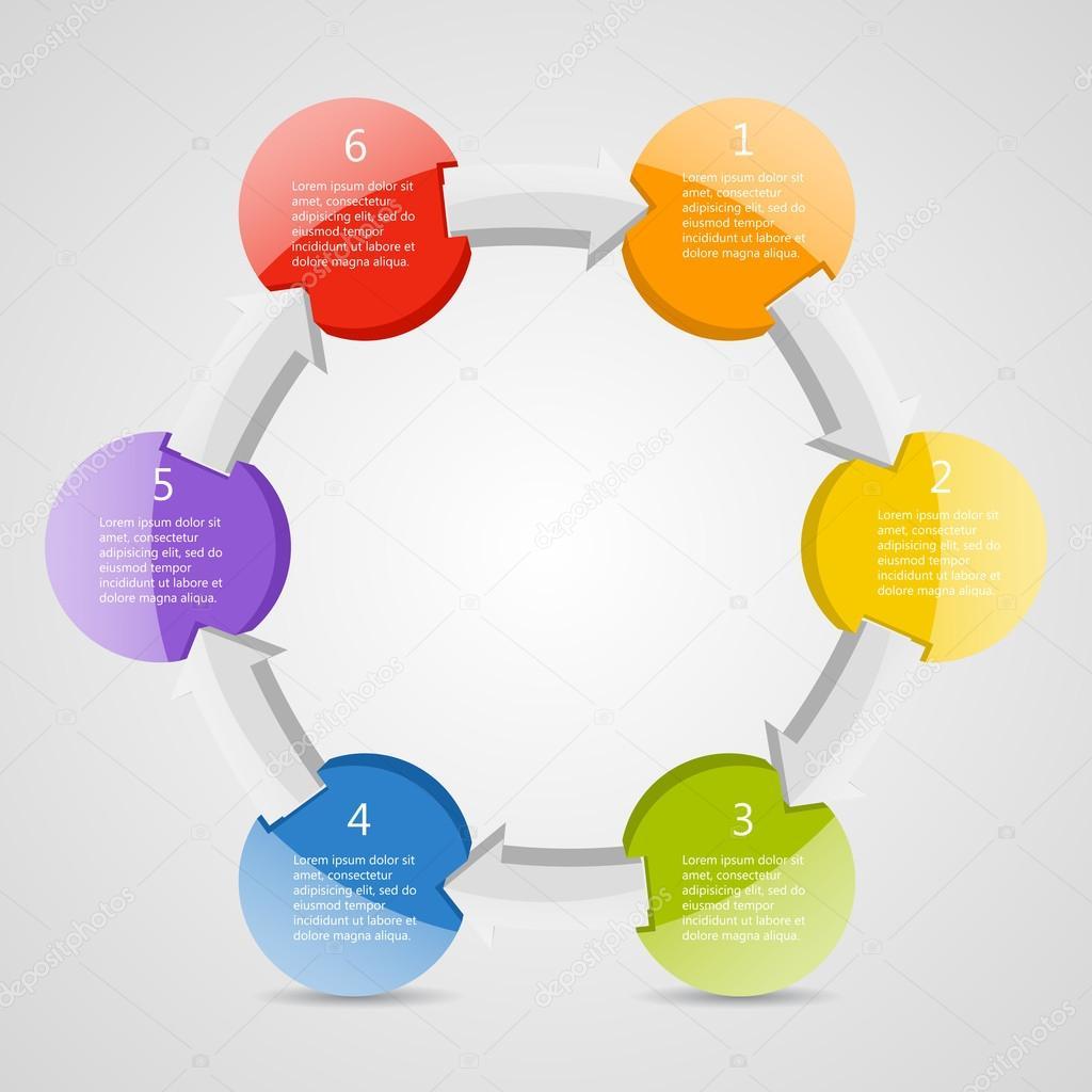 plantilla vector moderno para su proyecto de negocio — Archivo ...