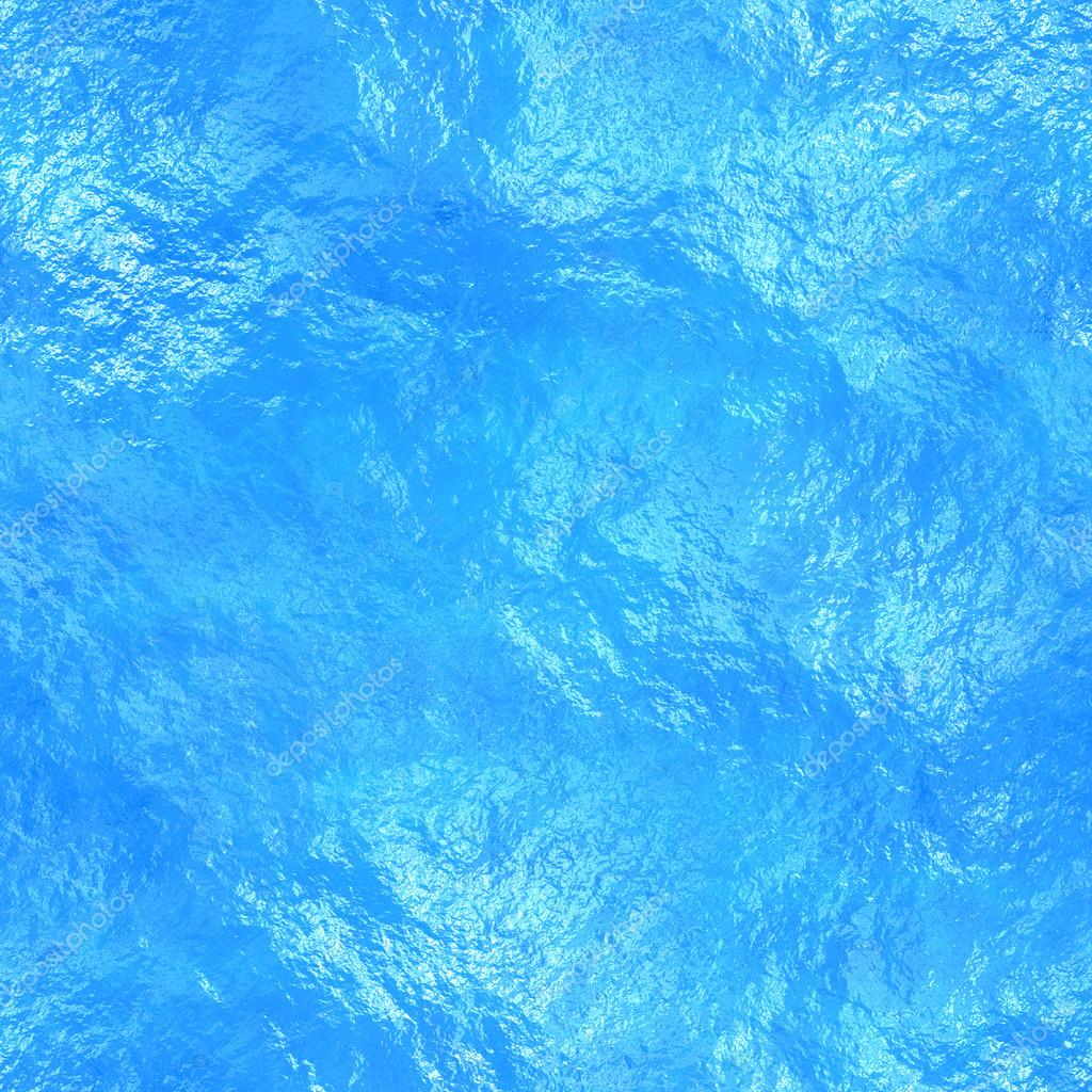 Seamless water texture
