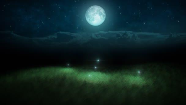 světlušky smyčka