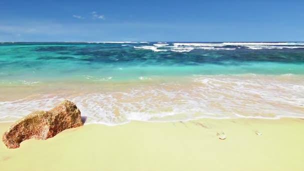 Ocean beach smyčka