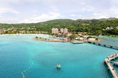 Photo Ocho Rios in Jamaica