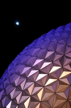 Epcot Center in Orlando